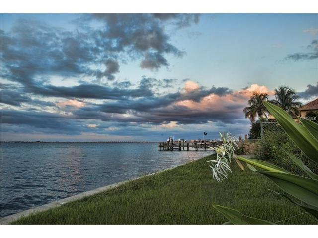 2100 Jamaica Way, Punta Gorda, FL 33950 (MLS #C7217613) :: G World Properties