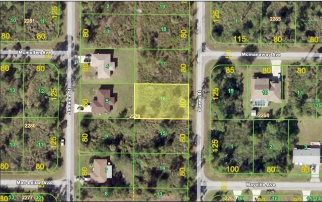 2497 Staver Street, Punta Gorda, FL 33980 (MLS #C7221755) :: Medway Realty