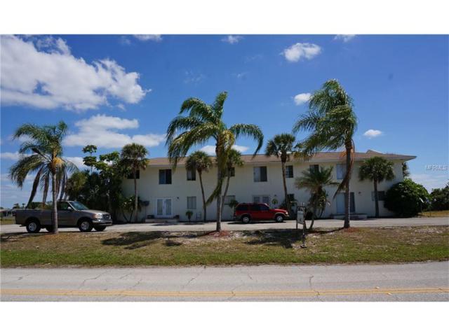 146 Boundary Boulevard, Rotonda, FL 33947 (MLS #C7222528) :: The BRC Group, LLC