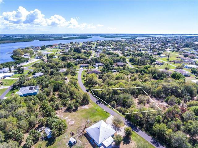 2415 Triton Terrace, Punta Gorda, FL 33983 (MLS #C7225522) :: Medway Realty