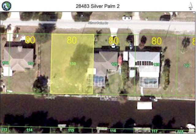 28483 Silver Palm Drive, Punta Gorda, FL 33982 (MLS #C7226786) :: The Duncan Duo Team