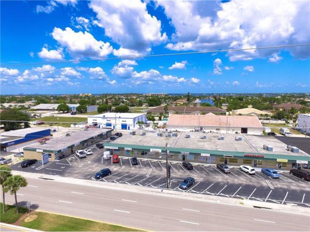 4515 and 4519-4527 Del Prado Boulevard S, Cape Coral, FL 33904 (MLS #C7226908) :: The Duncan Duo Team