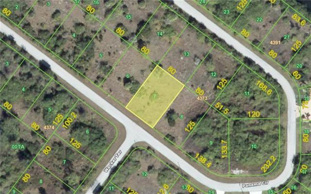 9413 Panama Circle, Port Charlotte, FL 33981 (MLS #C7228224) :: Griffin Group