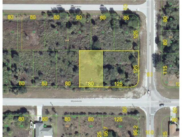 17198 Edgewater Drive, Port Charlotte, FL 33948 (MLS #C7229186) :: Griffin Group
