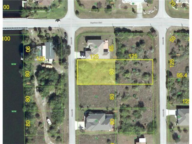 9677 Arnaz Circle, Port Charlotte, FL 33981 (MLS #C7229262) :: The BRC Group, LLC