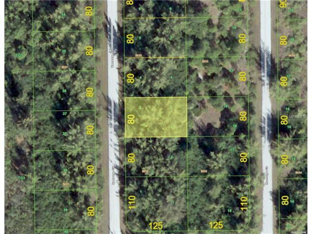 10799 Kearsarge Circle, Port Charlotte, FL 33981 (MLS #C7229958) :: The BRC Group, LLC