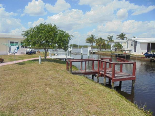 3312 Coquina Esplanade, Punta Gorda, FL 33982 (MLS #C7230254) :: The Duncan Duo Team