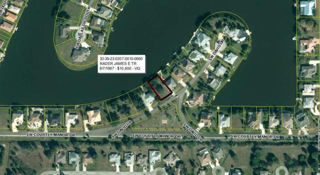 12975 David Drive, Lake Suzy, FL 34269 (MLS #C7230802) :: The Duncan Duo Team
