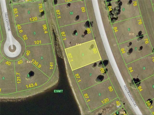 16216 San Edmundo Road, Punta Gorda, FL 33955 (MLS #C7231773) :: Alpha Equity Team