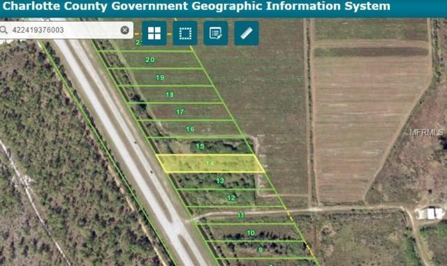 15700 Tamiami Trail, Punta Gorda, FL 33955 (MLS #C7234878) :: Griffin Group