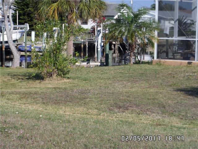 5305 Forbes Terrace, Port Charlotte, FL 33981 (MLS #C7235466) :: The BRC Group, LLC