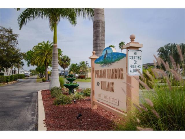 3308 Sunny Harbor Drive, Punta Gorda, FL 33982 (MLS #C7235583) :: The Duncan Duo Team