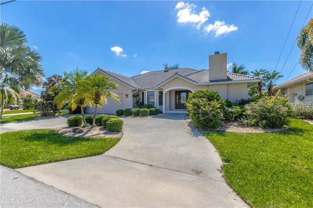 2813 Sancho Panza Court, Punta Gorda, FL 33950 (MLS #C7238055) :: Medway Realty