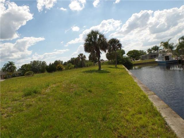 28418 Silver Palm Drive, Punta Gorda, FL 33982 (MLS #C7238066) :: Rabell Realty Group