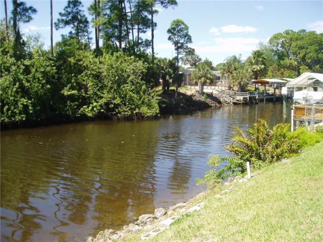 2533 Cannolot, Port Charlotte, FL 33948 (MLS #C7238098) :: Premium Properties Real Estate Services