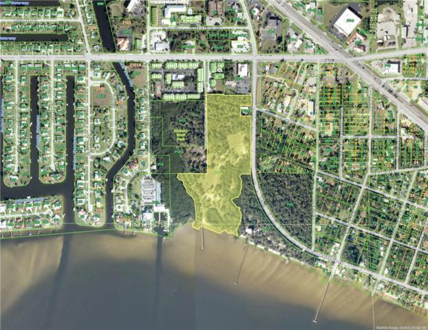 22801 Bayshore Road, Port Charlotte, FL 33980 (MLS #C7239186) :: The Lockhart Team