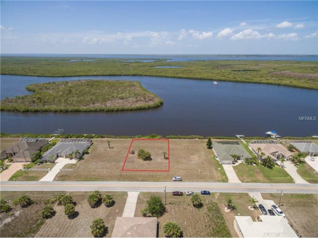17379 Ohara Drive, Port Charlotte, FL 33948 (MLS #C7239190) :: The Duncan Duo Team