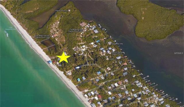 8092 Little Gasparilla Island, Placida, FL 33946 (MLS #C7239583) :: Cartwright Realty