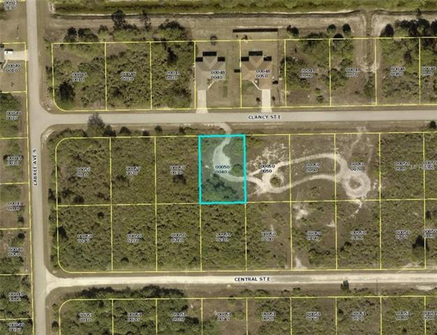 720 Clancy Street E, Lehigh Acres, FL 33974 (MLS #C7241427) :: Griffin Group