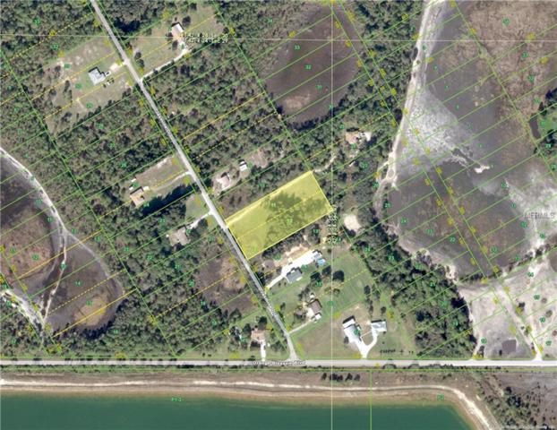 16130 Jasmine Drive, Punta Gorda, FL 33955 (MLS #C7242408) :: The Duncan Duo Team