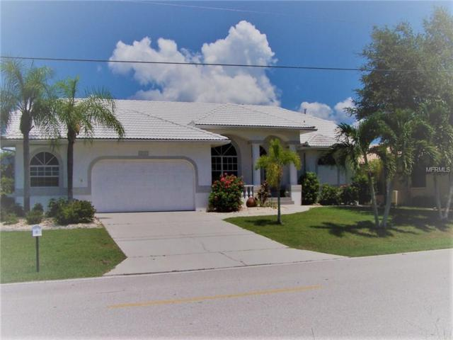 2208 Via Veneto Drive, Punta Gorda, FL 33950 (MLS #C7242614) :: Medway Realty