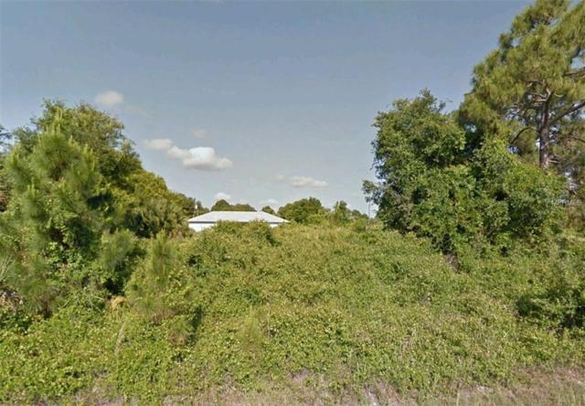 Lot 4 Selover Road, North Port, FL 34287 (MLS #C7243161) :: Griffin Group