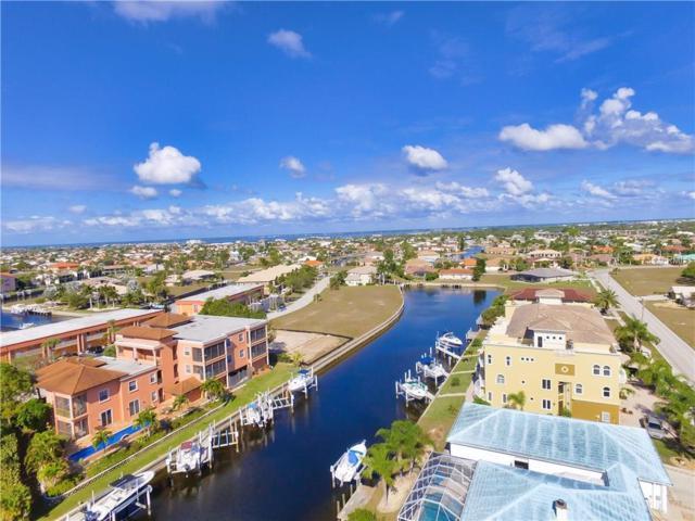 2602 Magdalina Drive #2602, Punta Gorda, FL 33950 (MLS #C7243331) :: Team Bohannon Keller Williams, Tampa Properties
