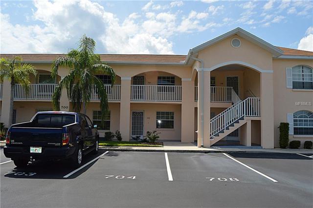 12144 Egret Circle #707, Lake Suzy, FL 34269 (MLS #C7243481) :: The Lockhart Team
