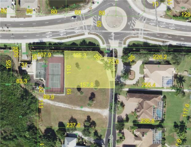 4001 Lea Marie Island Drive, Port Charlotte, FL 33952 (MLS #C7244477) :: Griffin Group