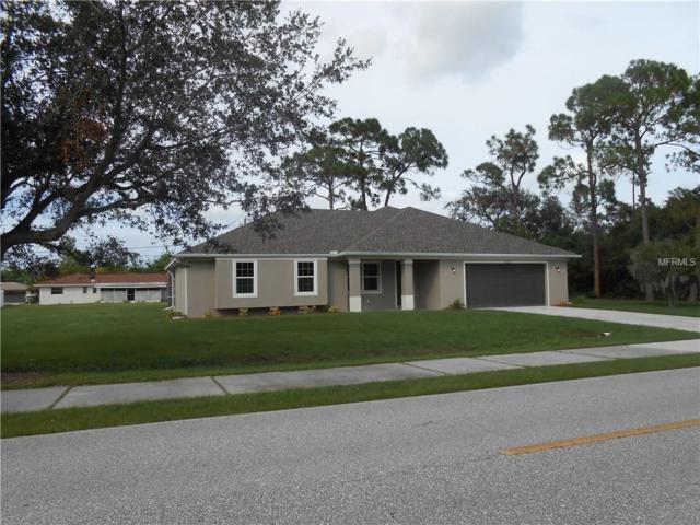 22332 Elmira Boulevard, Port Charlotte, FL 33952 (MLS #C7244651) :: Medway Realty