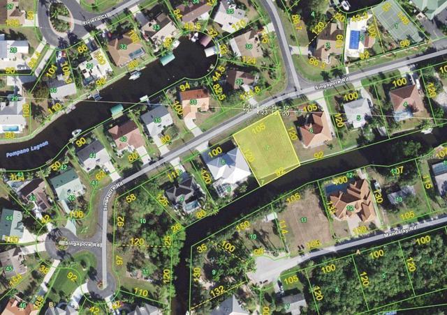 201 Singapore Road, Punta Gorda, FL 33950 (MLS #C7244838) :: Homepride Realty Services