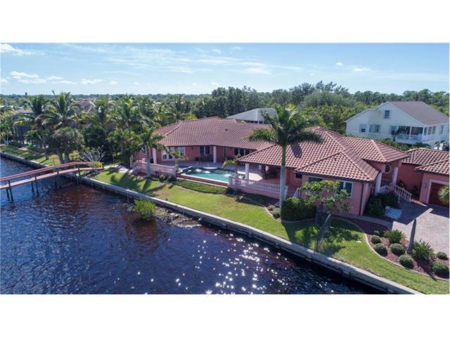 5102 Norlander Drive, Port Charlotte, FL 33981 (MLS #C7244924) :: The BRC Group, LLC
