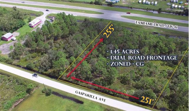 12229 Tamiami Trail, Punta Gorda, FL 33955 (MLS #C7245266) :: Burwell Real Estate