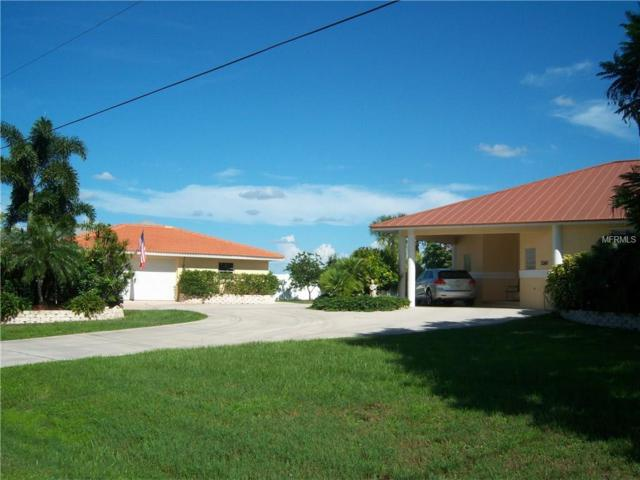 3260 Peace River Drive, Punta Gorda, FL 33983 (MLS #C7245506) :: The Duncan Duo Team