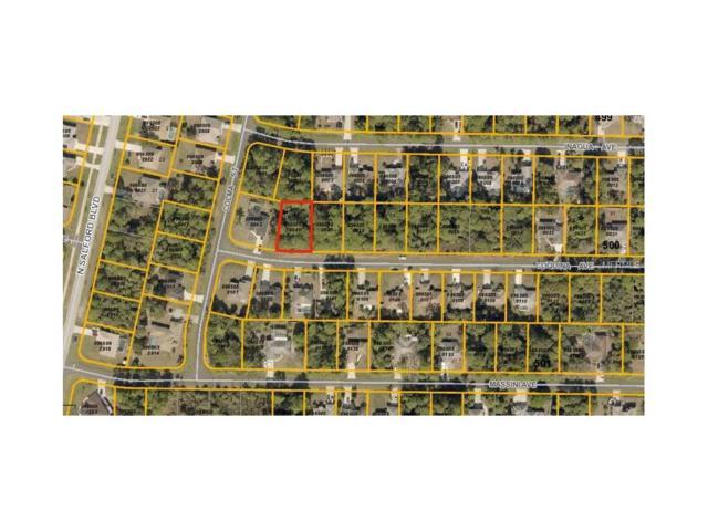 Coquina Avenue, North Port, FL 34286 (MLS #C7245869) :: Griffin Group