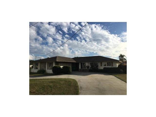 133 Graham Street SE, Port Charlotte, FL 33952 (MLS #C7245959) :: Medway Realty