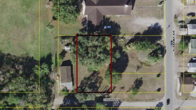 Court Street, Arcadia, FL 34266 (MLS #C7246404) :: The Duncan Duo Team