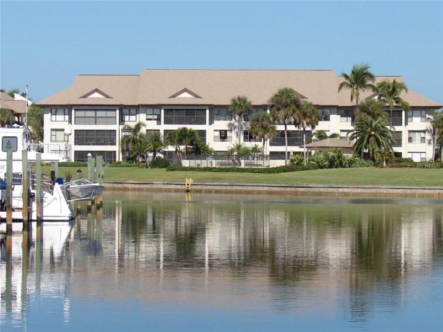 3255 Sugarloaf Key Road 32A, Punta Gorda, FL 33955 (MLS #C7246508) :: The Duncan Duo Team