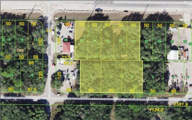 649 Tamiami Trail, Port Charlotte, FL 33953 (MLS #C7246608) :: Mark and Joni Coulter | Better Homes and Gardens