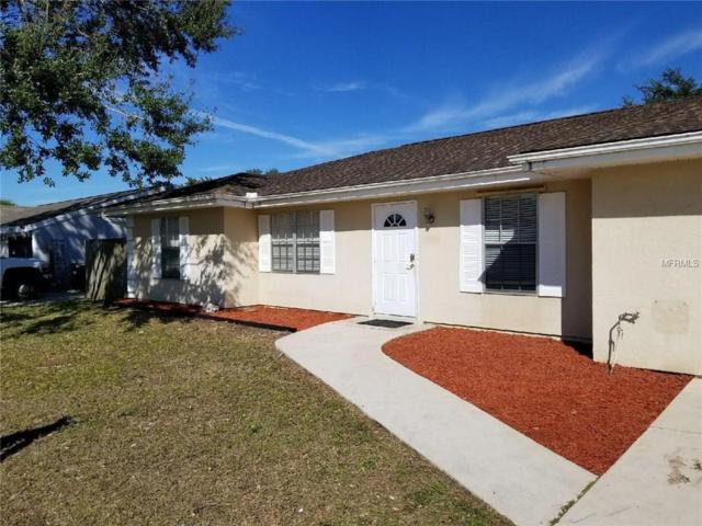 8118 San Jacinto Avenue, North Port, FL 34287 (MLS #C7246666) :: Medway Realty