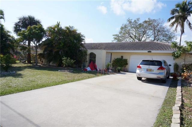 523 Via Cintia, Punta Gorda, FL 33950 (MLS #C7246902) :: The Duncan Duo Team