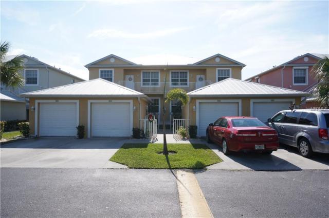2002 Bal Harbor Boulevard #322, Punta Gorda, FL 33950 (MLS #C7247050) :: The Duncan Duo Team