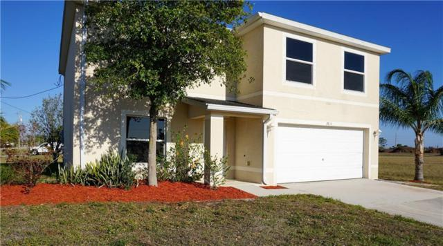 2819 Santa Barbara Boulevard N, Cape Coral, FL 33993 (MLS #C7247785) :: The Lockhart Team