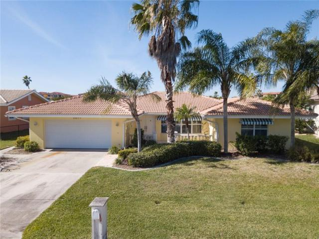 2871 Coral Way, Punta Gorda, FL 33950 (MLS #C7248018) :: Medway Realty