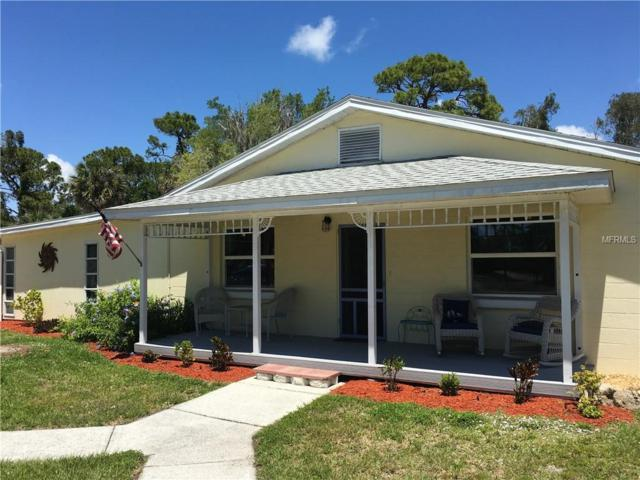 298 W Wentworth Street, Englewood, FL 34223 (MLS #C7248062) :: Medway Realty