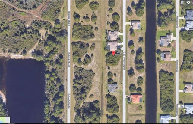 261 W Pine Valley Lane, Rotonda West, FL 33947 (MLS #C7248092) :: The BRC Group, LLC