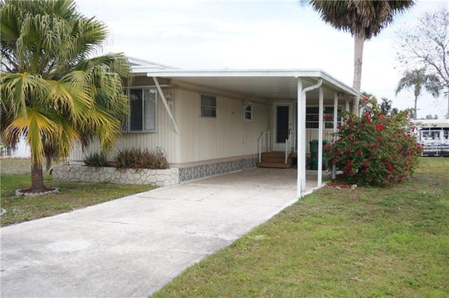 3216 Sunny Harbor Drive, Punta Gorda, FL 33982 (MLS #C7248131) :: The Duncan Duo Team
