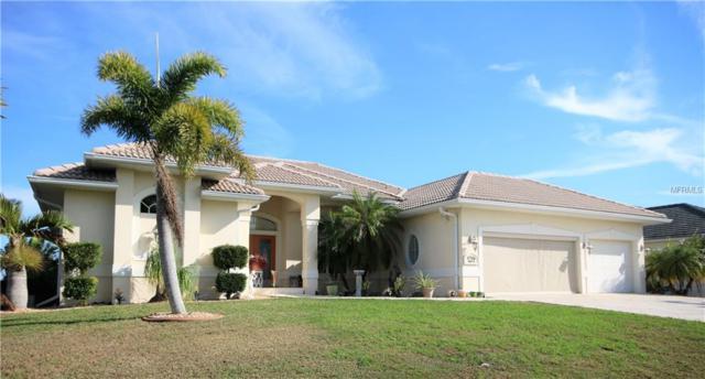 17326 Tampico Lane, Punta Gorda, FL 33955 (MLS #C7248329) :: Griffin Group