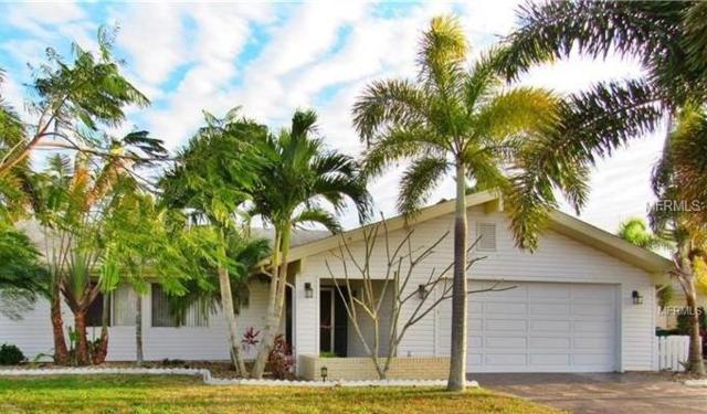 3008 Shannon Drive, Punta Gorda, FL 33950 (MLS #C7248448) :: Griffin Group