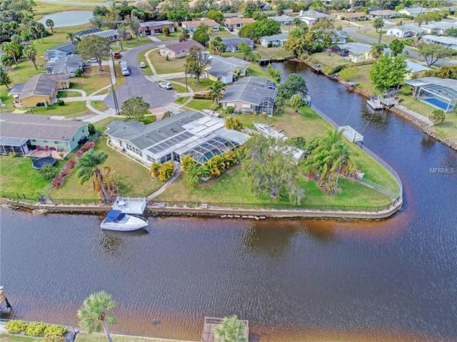 6596 Malaluka Road, North Port, FL 34287 (MLS #C7248773) :: G World Properties